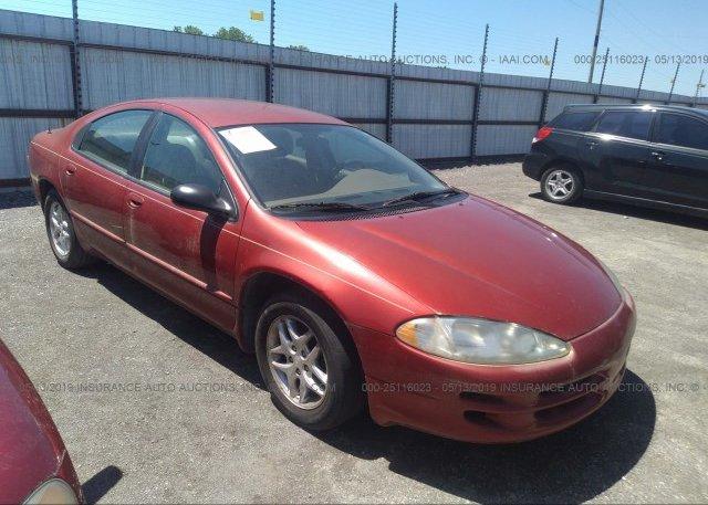 Inventory #350379455 2004 Dodge INTREPID