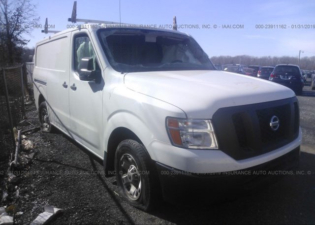 Inventory #425738119 2016 Nissan NV