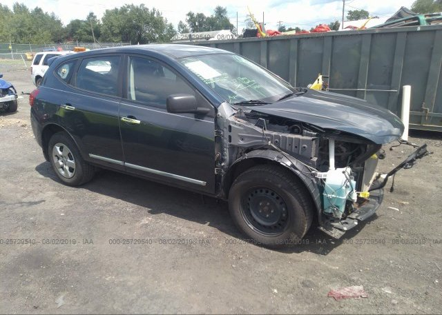 Inventory #932729574 2013 Nissan ROGUE
