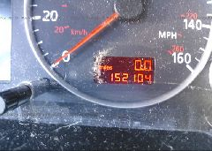 2002 AUDI A6 - WAULT64B82N033138 inside view