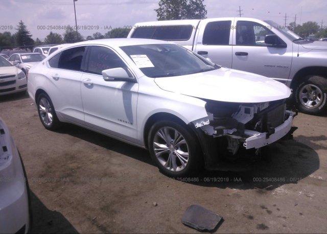 Inventory #967364817 2015 Chevrolet IMPALA