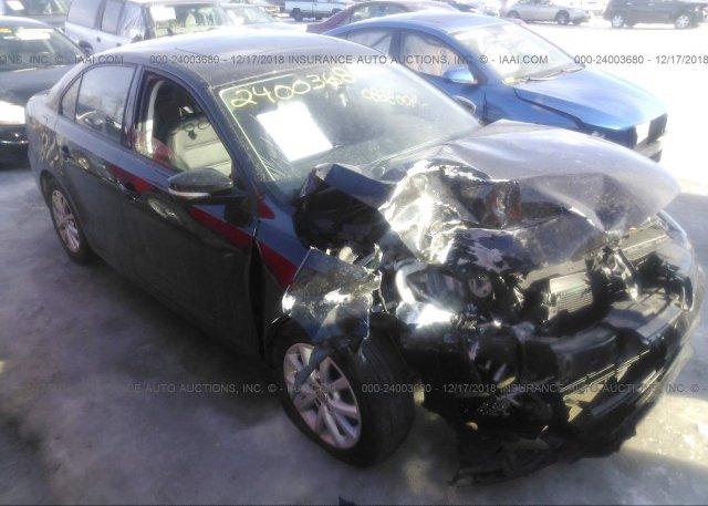 Inventory #877584813 2012 Volkswagen JETTA