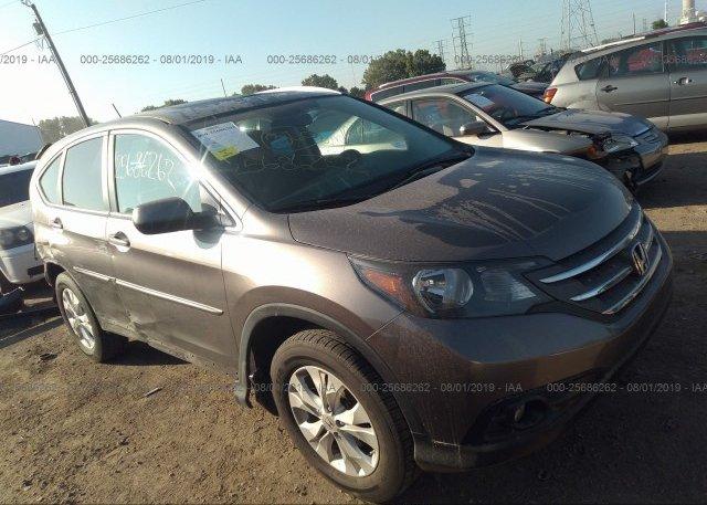 Inventory #782071983 2012 Honda CR-V