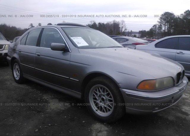 Inventory #705683181 2000 BMW 528