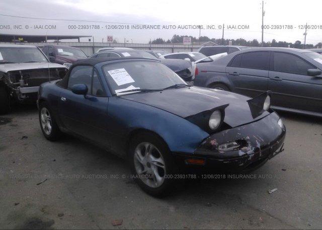Inventory #928683018 1996 Mazda MX-5 MIATA