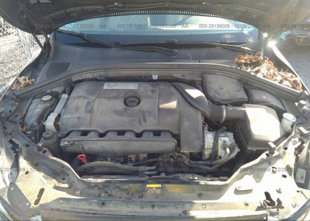 YV4902DZ4B2192149 2011 VOLVO XC60