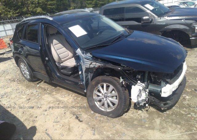 Inventory #284734329 2016 Mazda CX-5