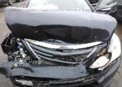 2014 Hyundai SONATA - 5NPEB4AC9EH820765
