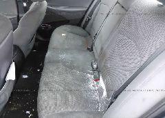 2014 Hyundai SONATA - 5NPEB4AC9EH820765 front view
