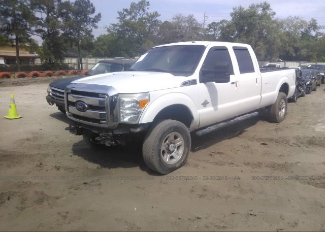 Inventory #939427608 2012 FORD F350