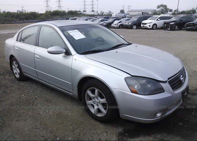 Inventory #435452664 2006 Nissan ALTIMA