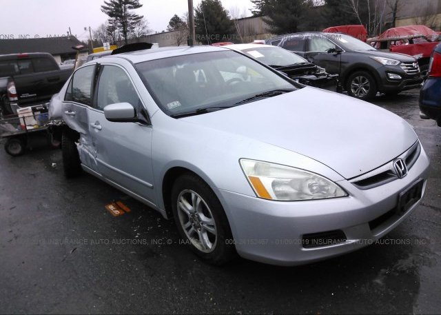Inventory #682727924 2006 Honda ACCORD