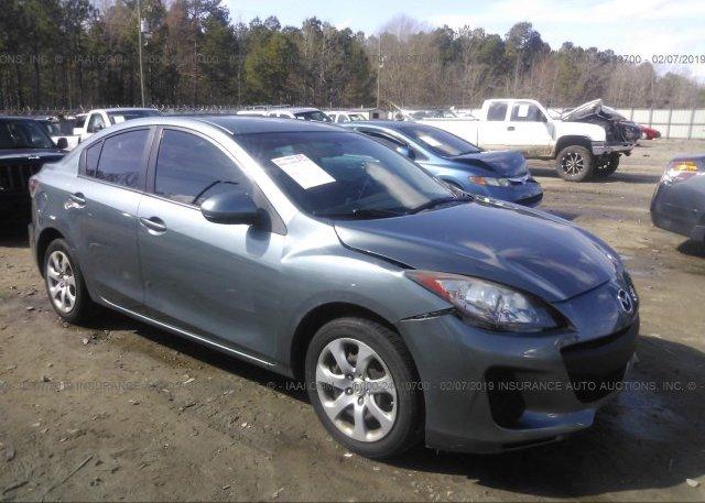 Inventory #569364710 2013 Mazda 3