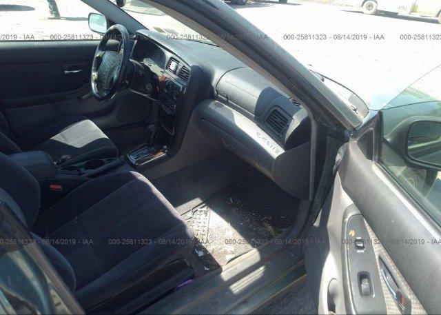 2003 Subaru LEGACY - 4S3BH635837300845