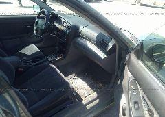 2003 Subaru LEGACY - 4S3BH635837300845 close up View