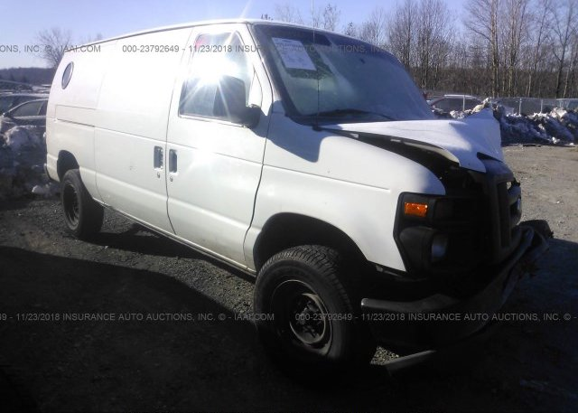 Inventory #666765903 2008 FORD ECONOLINE
