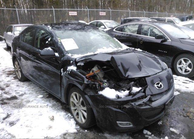 Inventory #287795582 2011 Mazda 3