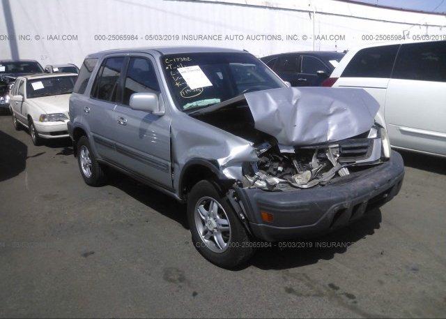 Inventory #139897625 2000 Honda CR-V