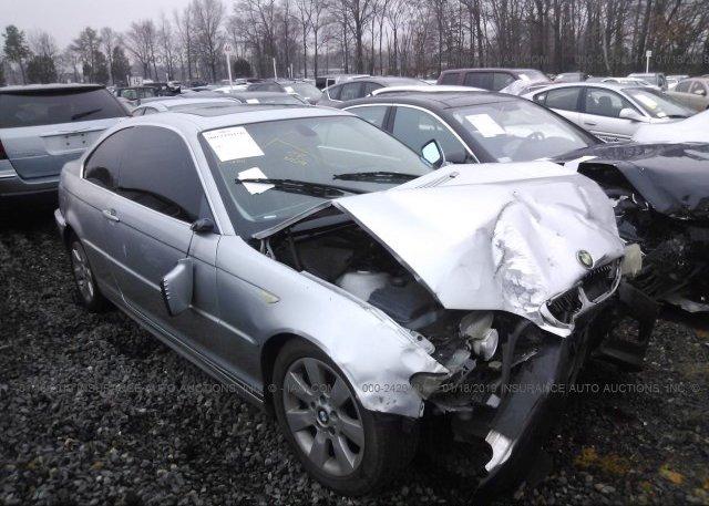Inventory #628187323 2005 BMW 325