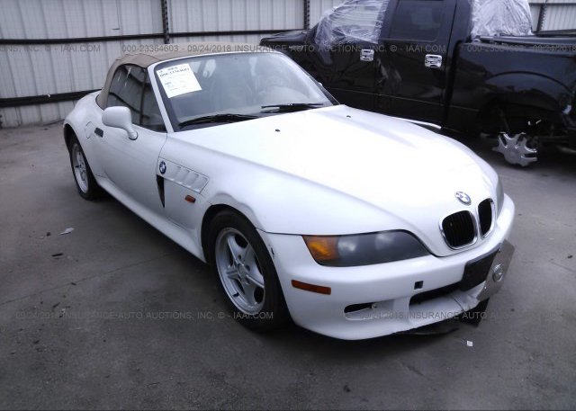 Inventory #830854015 1999 BMW Z3