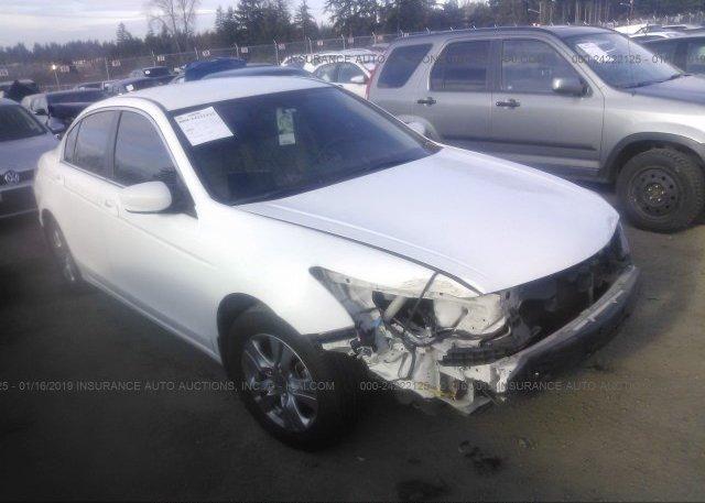 Inventory #667295285 2012 Honda ACCORD