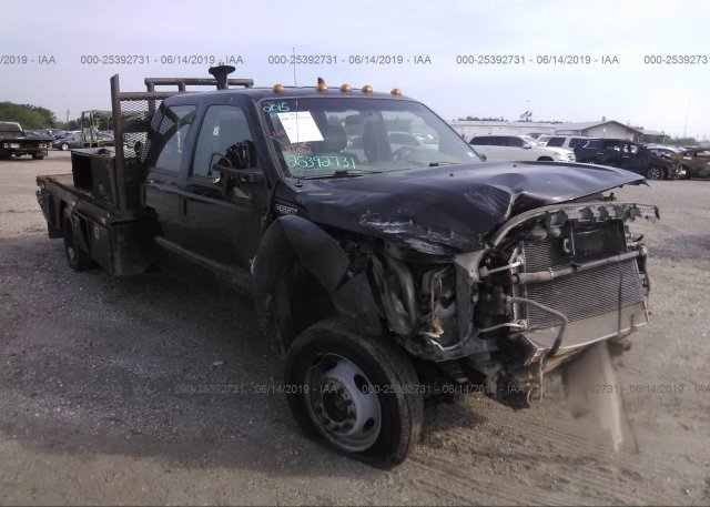 Inventory #157801315 2015 FORD F550