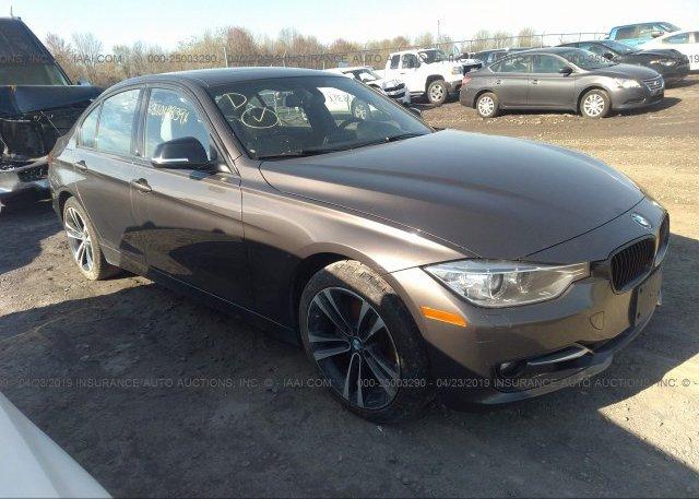 Inventory #851366840 2013 BMW 328