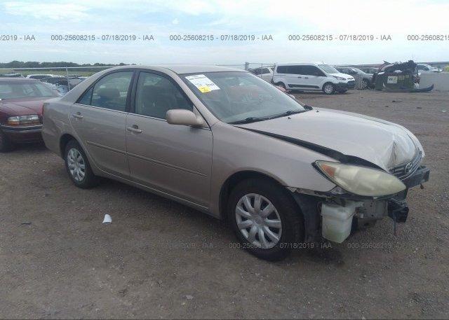 Inventory #137647149 2006 Toyota CAMRY