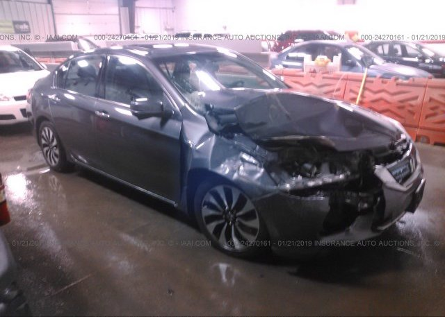 Inventory #447219776 2015 Honda ACCORD