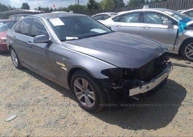 Inventory #976313041 2011 BMW 528