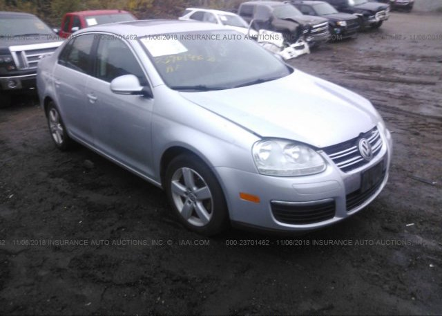 Inventory #296075401 2009 Volkswagen JETTA