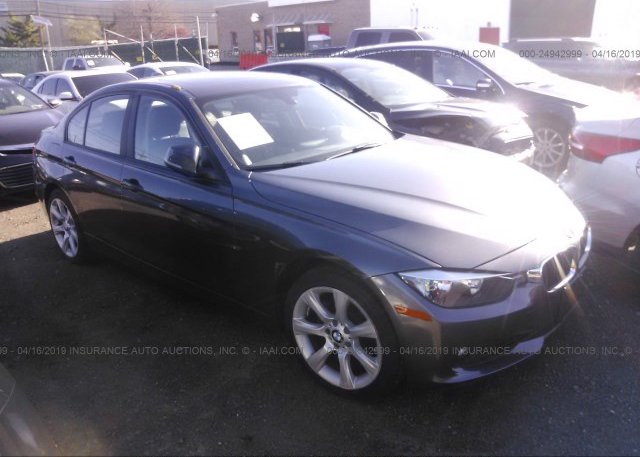 Inventory #675880960 2015 BMW 328