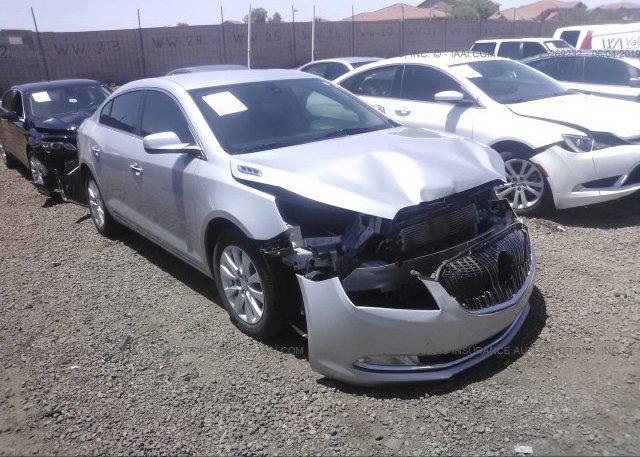 Inventory #882473955 2014 Buick LACROSSE