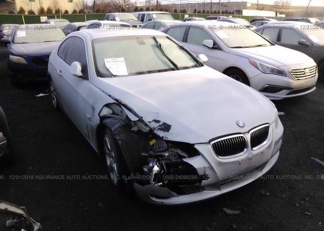 Inventory #332995967 2009 BMW 335