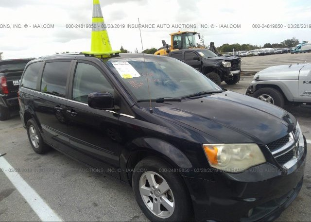 Inventory #146679305 2011 Dodge GRAND CARAVAN