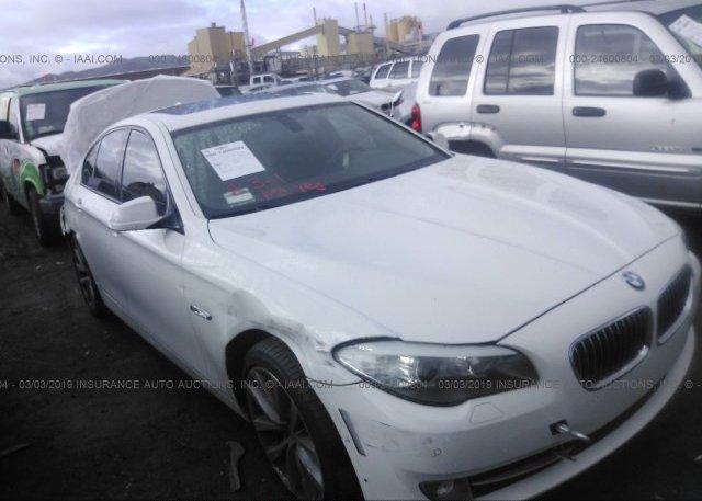 Inventory #693723191 2011 BMW 535