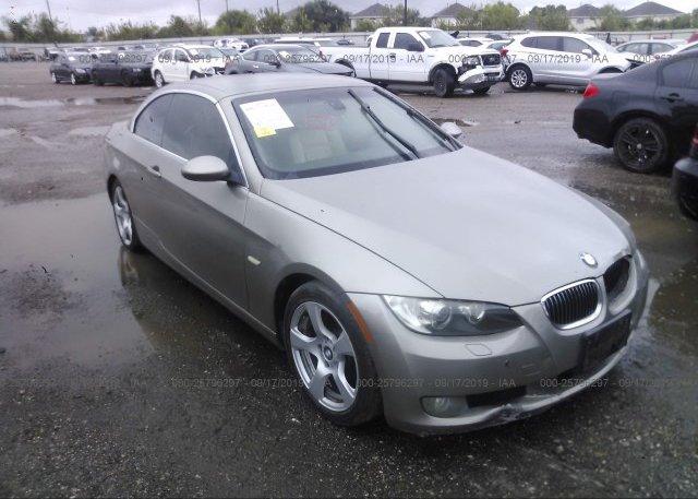 Inventory #102236616 2007 BMW 328