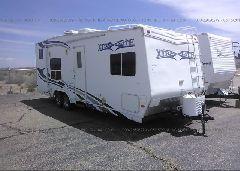 2008 RAGE'N 2800FSC