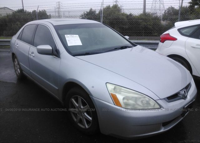 Inventory #514993250 2004 Honda ACCORD