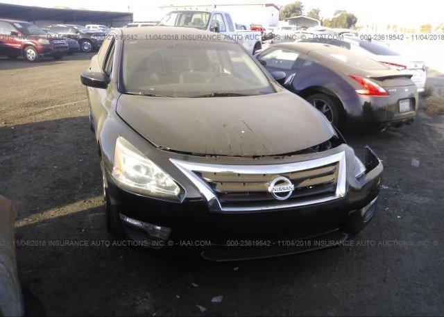 Inventory #112280171 2013 Nissan ALTIMA