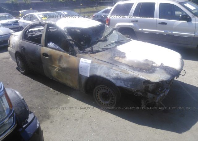 Inventory #154416217 2004 Chevrolet CLASSIC