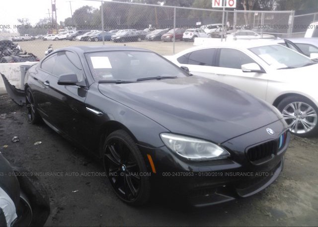 Inventory #252218312 2014 BMW 650