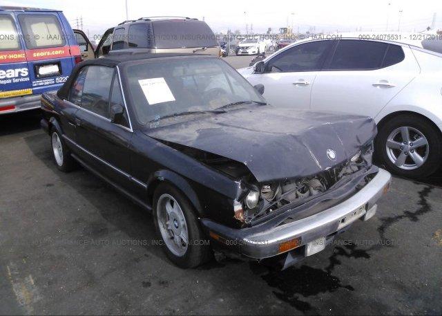Inventory #581013942 1991 BMW 325