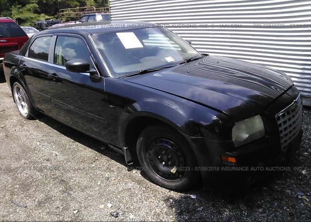 Inventory #433652573 2005 Chrysler 300