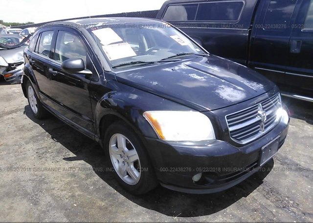 Inventory #104884483 2007 Dodge CALIBER