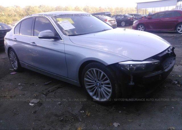 Inventory #287982123 2013 BMW 328