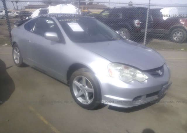 Inventory #444058937 2003 Acura RSX