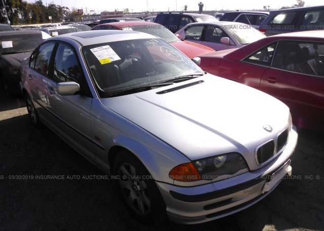 Inventory #423916954 2000 BMW 323