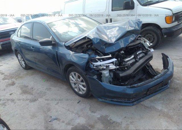 Inventory #774152870 2015 Volkswagen Jetta