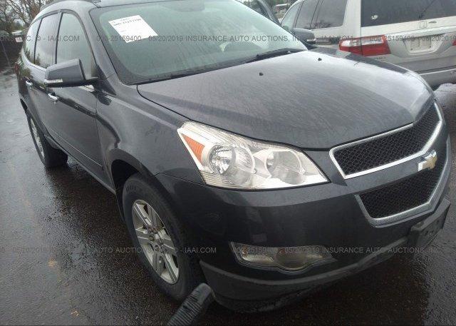 Inventory #949186775 2010 Chevrolet TRAVERSE